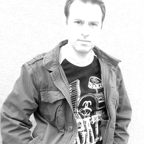 DJ Shothead's avatar