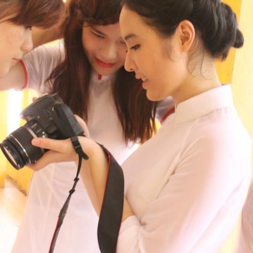 Trần Hương Giang 2's avatar
