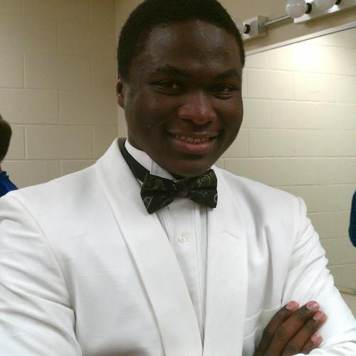 Jireh Mabamba's avatar