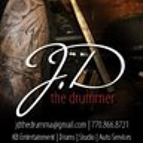 JD Drummer's avatar