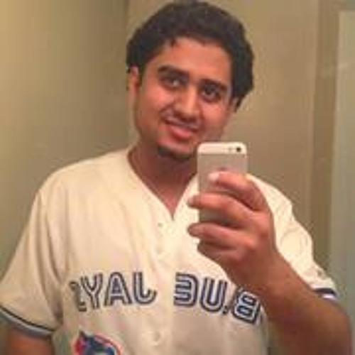 Muhammad Hamza 25's avatar