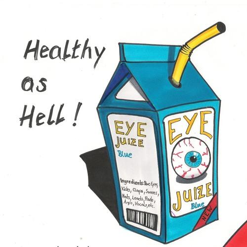 EyeJuize's avatar