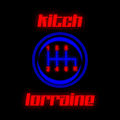 Kitch Lorraine's avatar