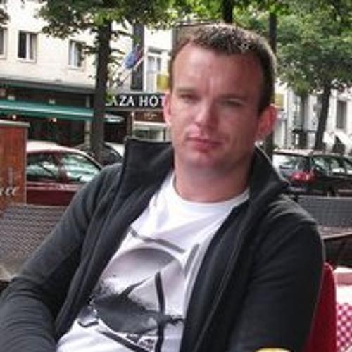 Gary Wills 2's avatar