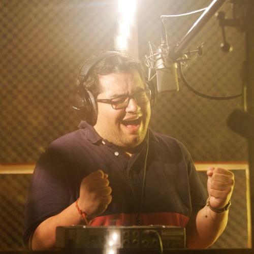 Parham Pouladsanj's avatar