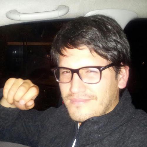 Galo Guzmán's avatar