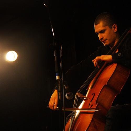 Sergio Castrillón's avatar