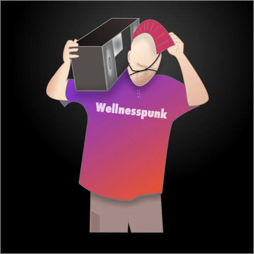 wellnesspunk's avatar