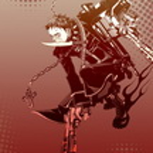 Allen Thompson's avatar