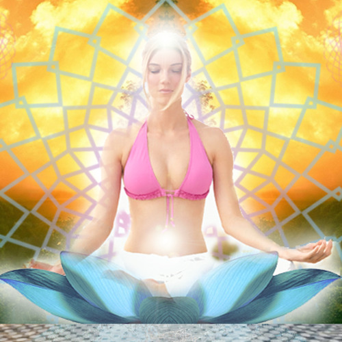 Yoga Mixes's avatar