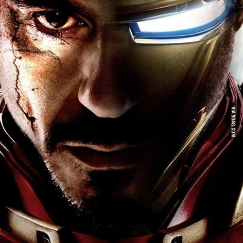 Iron Maniac's avatar