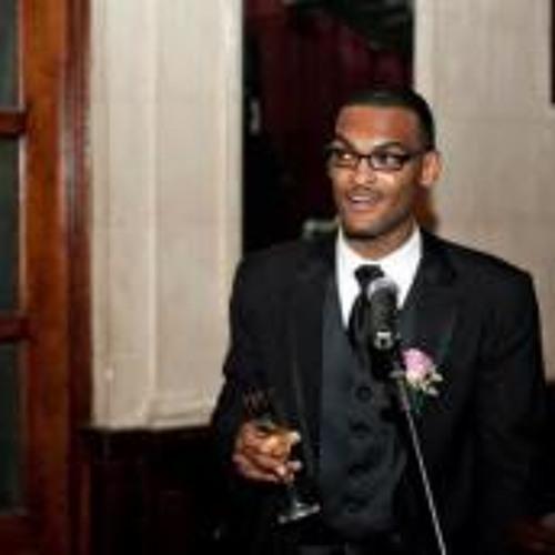 Robert Melvin 3's avatar