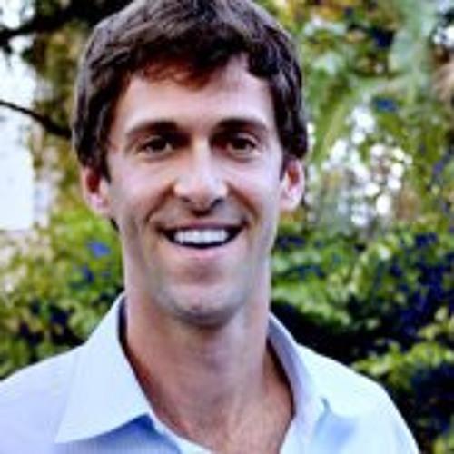 Jeffrey Michael Friedman's avatar