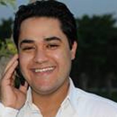 Ahmed Bahnihy's avatar