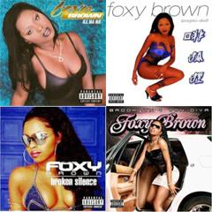 Foxy Brown - Rolls Royce (Cream Drop) [S.O.F.T.] (1999)