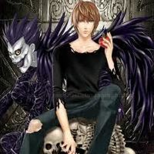 Light Yagami 3's avatar