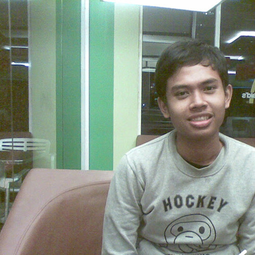 Sholahuddin Alisyahbana's avatar