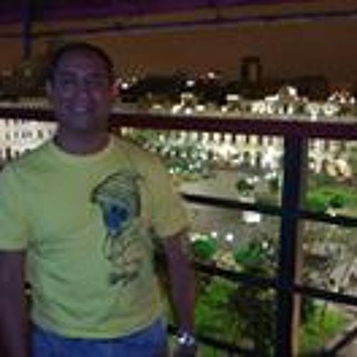 Alexis Salvador Chambio's avatar