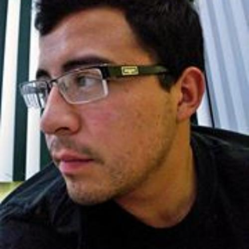 David Gonzalo López López's avatar