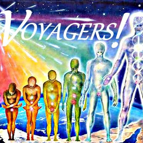 VOYAGERS!'s avatar