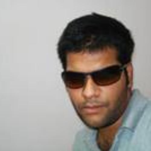 Sarthak Dayama's avatar