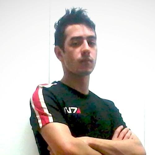 Dante Calixto's avatar