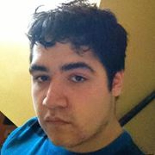 Jacob J. Sutherland's avatar