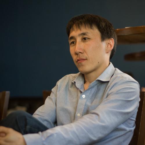 Eric Tsogt's avatar