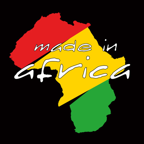 made in africa's avatar
