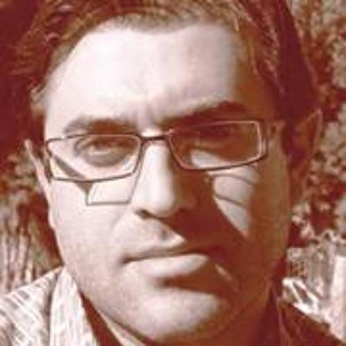 Hamed Hakemi's avatar