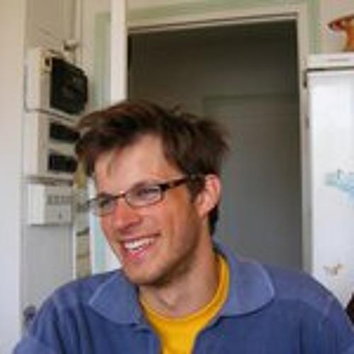 Pavel Ouspenski's avatar