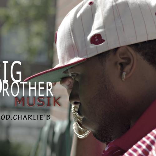 Charlie'B / BigBrother's avatar