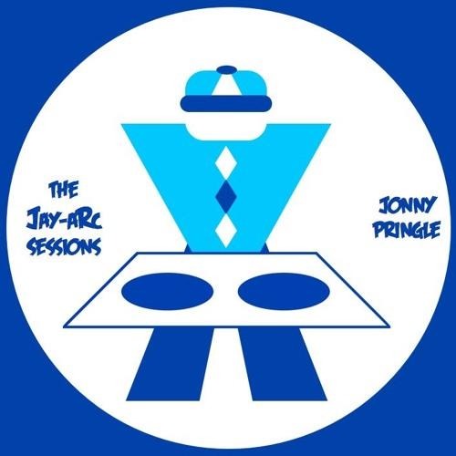 Jonny Pringle's avatar