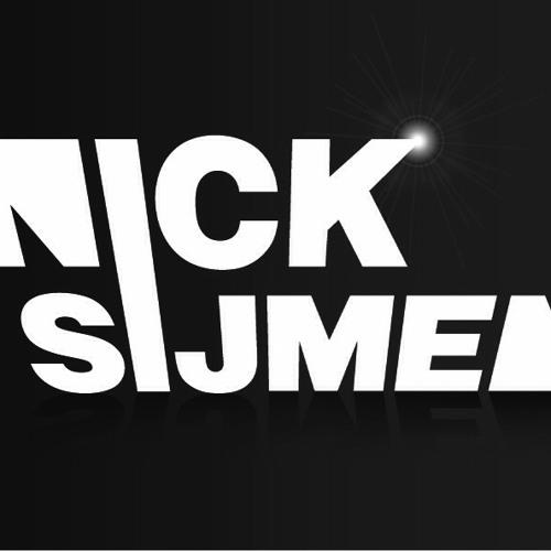Nick Sijmen's avatar