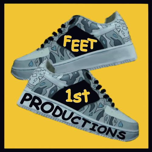 Feet 1st's avatar