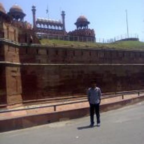 Akash R Nair's avatar