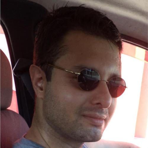 Lindemberg Pereira Santos's avatar