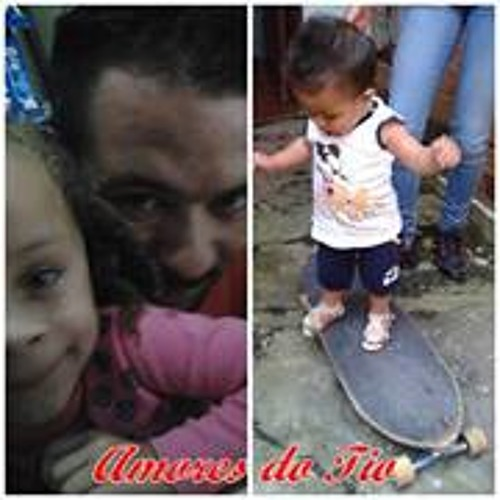 Raffael Carlos Dias's avatar
