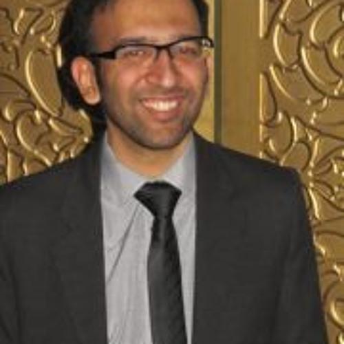 Asim Hafeez's avatar