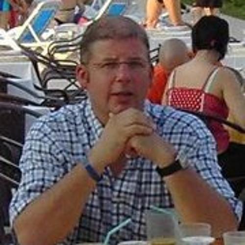 Dirk Siebe's avatar