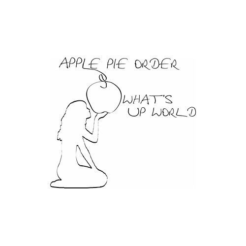APPLE PIE ORDER LABEL's avatar