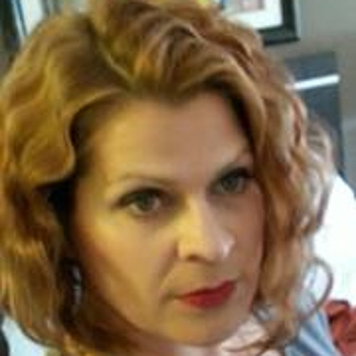 Jill Marie 10's avatar