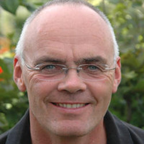 Burkhard Bohne's avatar