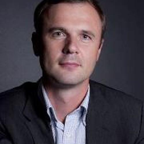 Roman Antashkevich's avatar