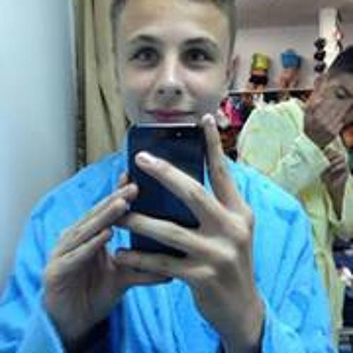 Pavel Musil 1's avatar