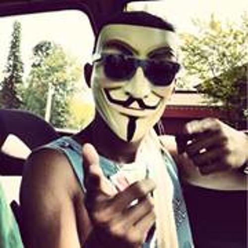 Tyson Tk Hillier's avatar