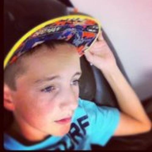 Bryce Vogel 2's avatar