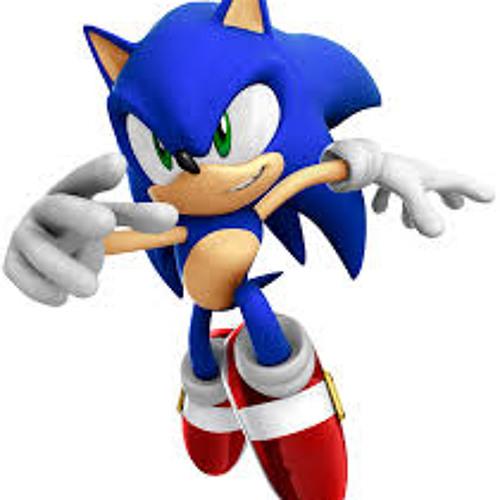 Super Sonic sega 2013's avatar