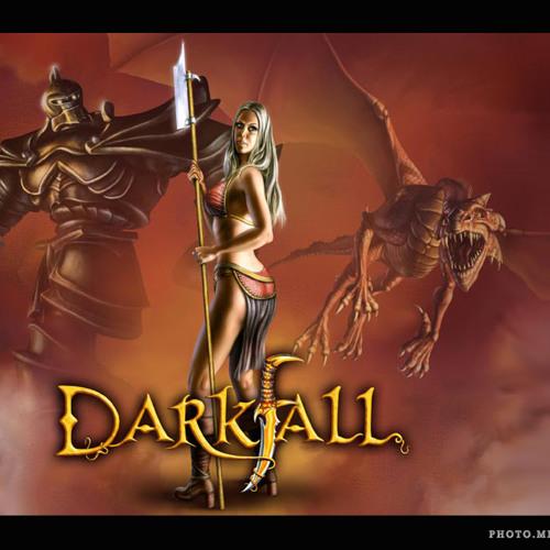 DJ DARK-FALLER's avatar
