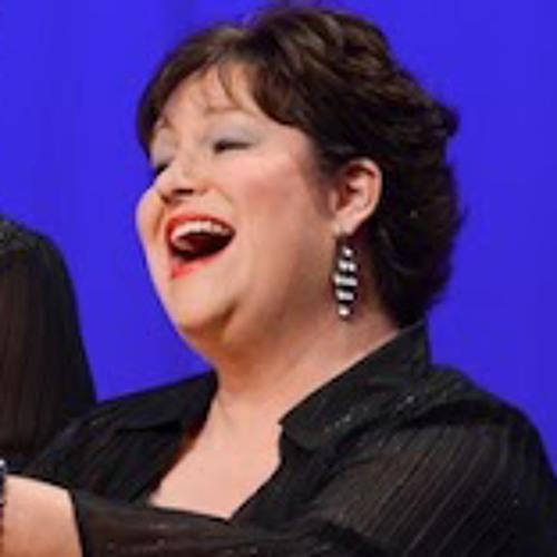 Pam Ringo's avatar